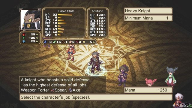 Disgaea 3 : Absence Of Justice - Immagine 8691