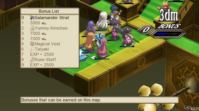 Disgaea 3 : Absence Of Justice - Immagine 8692