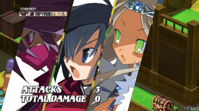 Disgaea 3 : Absence Of Justice - Immagine 8694