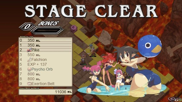 Disgaea 3 : Absence Of Justice - Immagine 8695