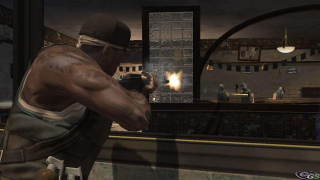 50 Cent: Blood On The Sand immagine 8739