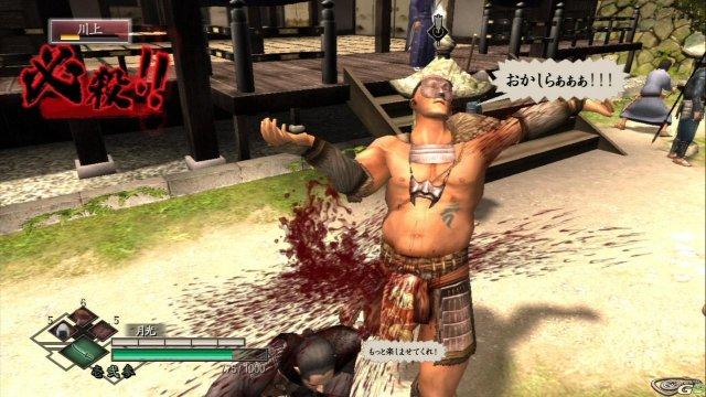 Way Of The Samurai 3 immagine 8823