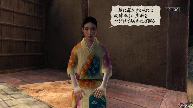 Way Of The Samurai 3 immagine 8833