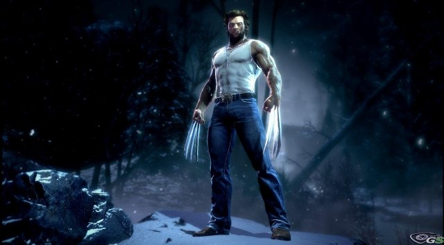X-Men Origins: Wolverine immagine 12686