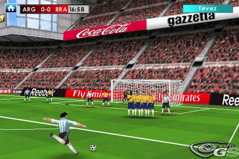 Real Football 2009 immagine 12208