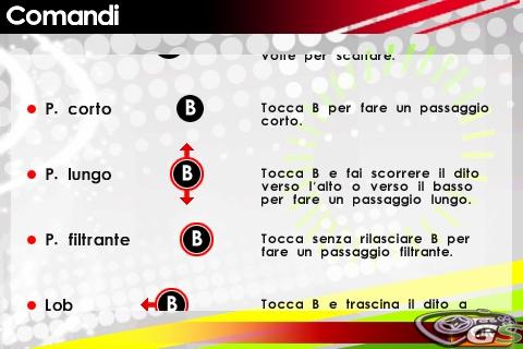 Real Football 2009 immagine 12210