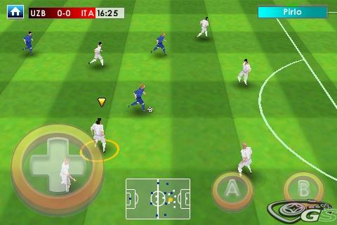 Real Football 2009 immagine 12212