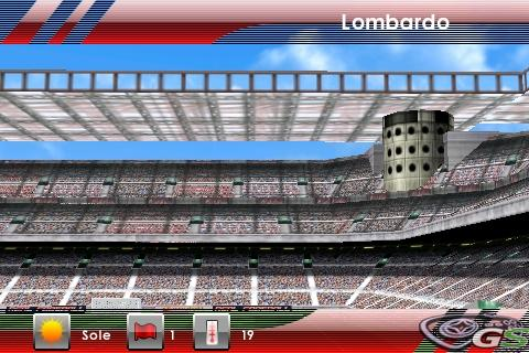 Real Football 2009 immagine 12213