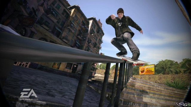 Skate 2 immagine 9102
