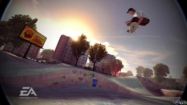 Skate 2 immagine 9104