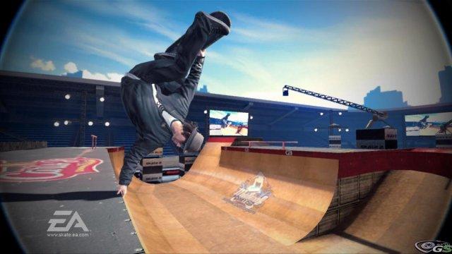 Skate 2 immagine 16728