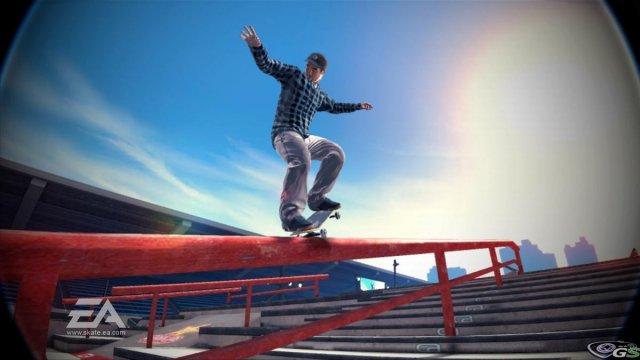 Skate 2 immagine 16730