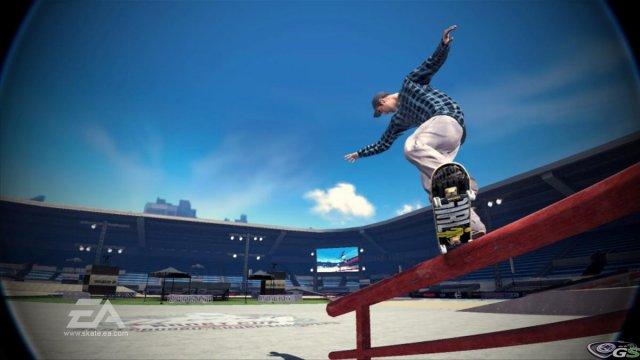 Skate 2 immagine 16734