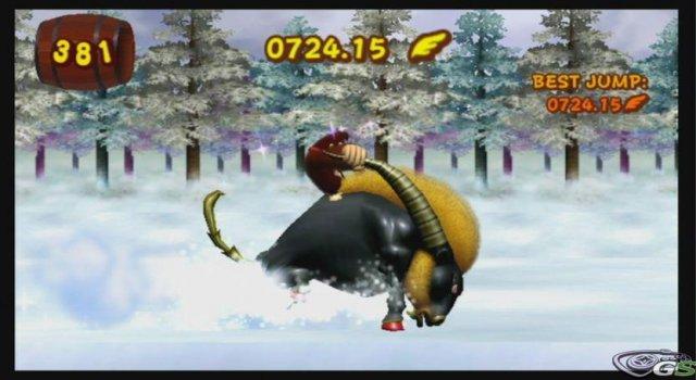 Donkey Kong Jungle Beat Remake immagine 11924