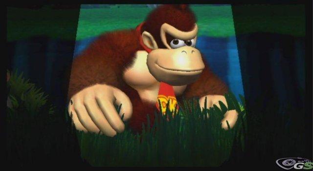 Donkey Kong Jungle Beat Remake immagine 11929