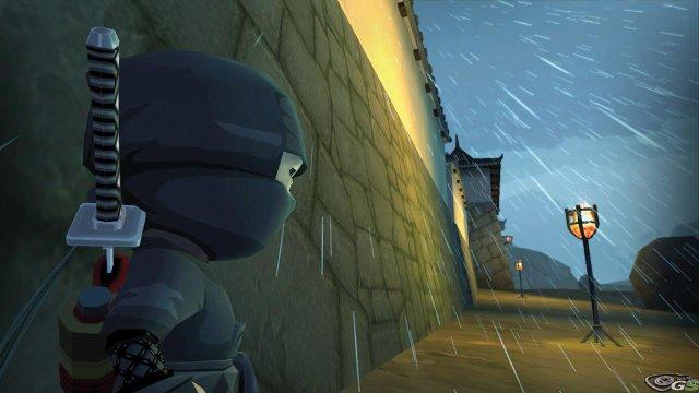 Mini Ninjas immagine 9373