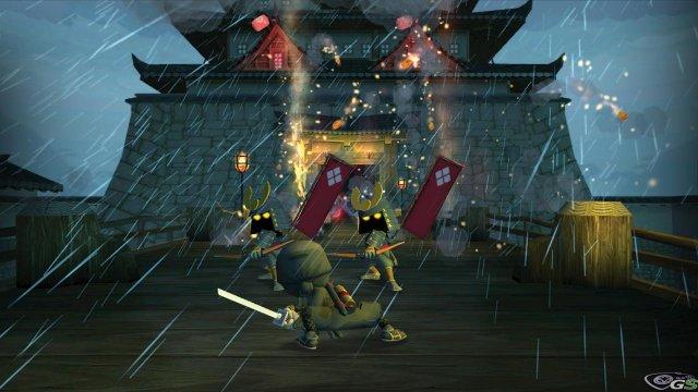 Mini Ninjas immagine 9377