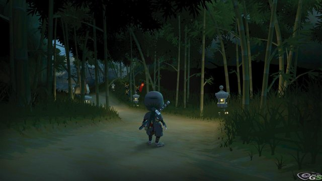 Mini Ninjas immagine 9379
