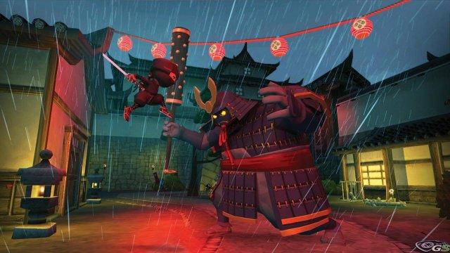 Mini Ninjas immagine 9381
