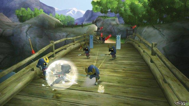 Mini Ninjas immagine 9383