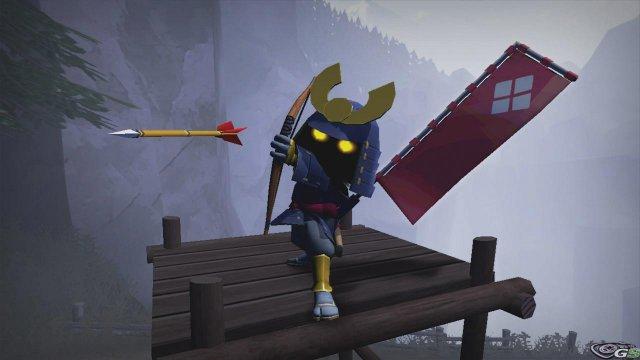 Mini Ninjas immagine 9385