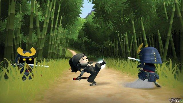 Mini Ninjas immagine 9387