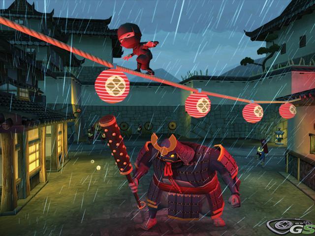 Mini Ninjas immagine 9388