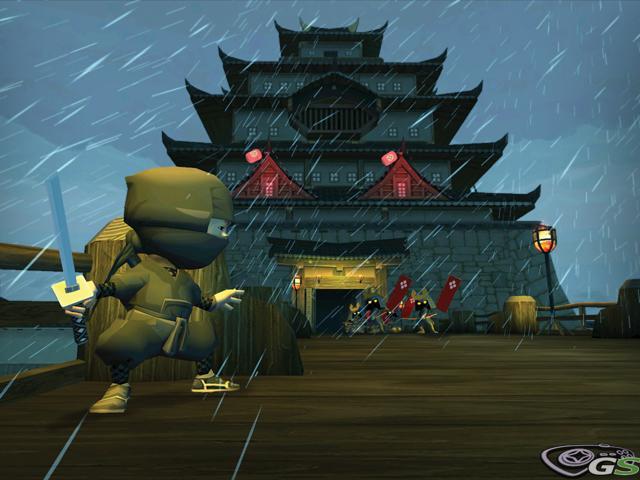 Mini Ninjas immagine 9391