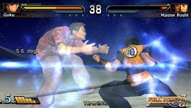 Dragon Ball: Evolution immagine 10965