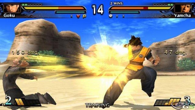 Dragon Ball: Evolution immagine 10966