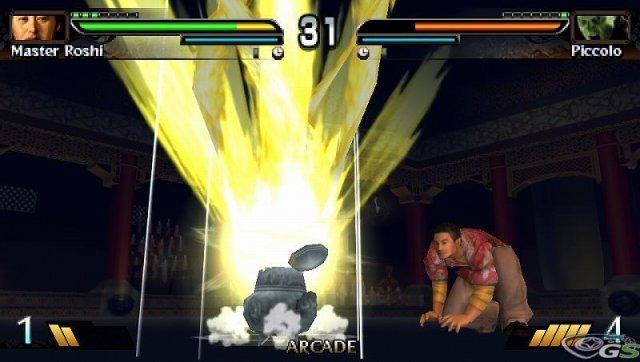 Dragon Ball: Evolution immagine 10970