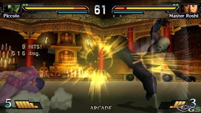 Dragon Ball: Evolution immagine 10971