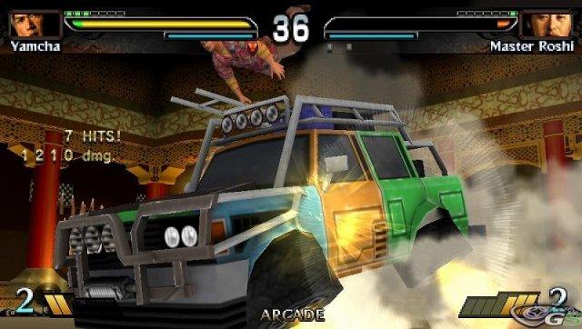 Dragon Ball: Evolution immagine 10973
