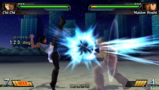 Dragon Ball: Evolution immagine 10894