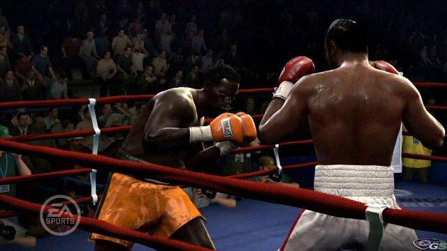 Fight Night 4 immagine 16255