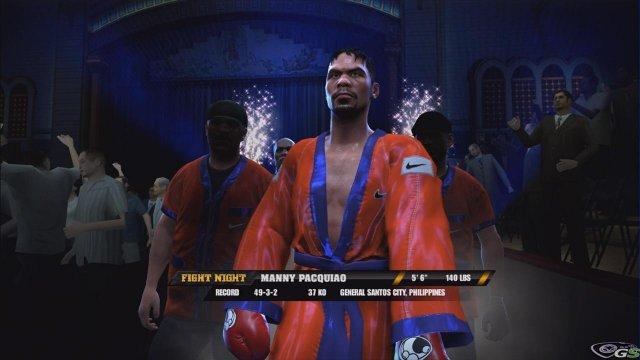 Fight Night 4 immagine 16440