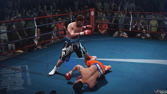 Fight Night 4 immagine 16441