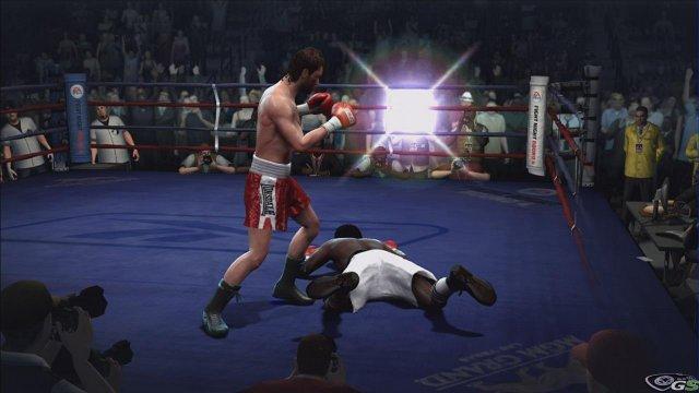 Fight Night 4 immagine 16443