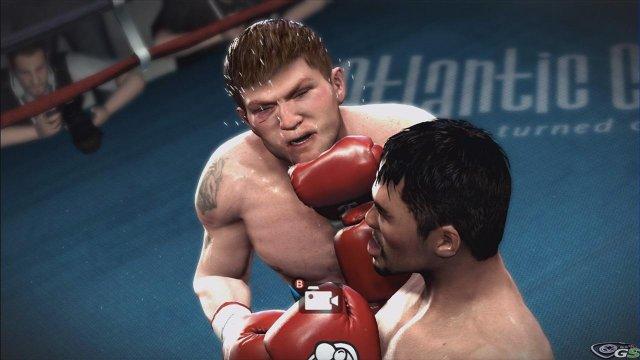 Fight Night 4 immagine 16454