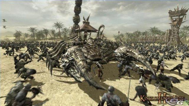 Kingdom Under Fire II immagine 9721