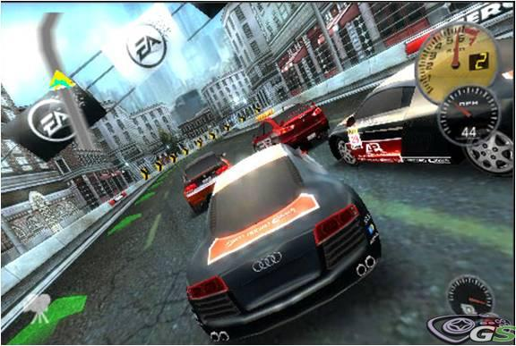 Need For Speed SHIFT immagine 19217