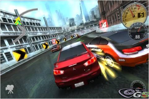 Need For Speed SHIFT immagine 19219