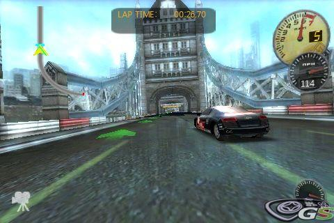 Need For Speed SHIFT immagine 19220