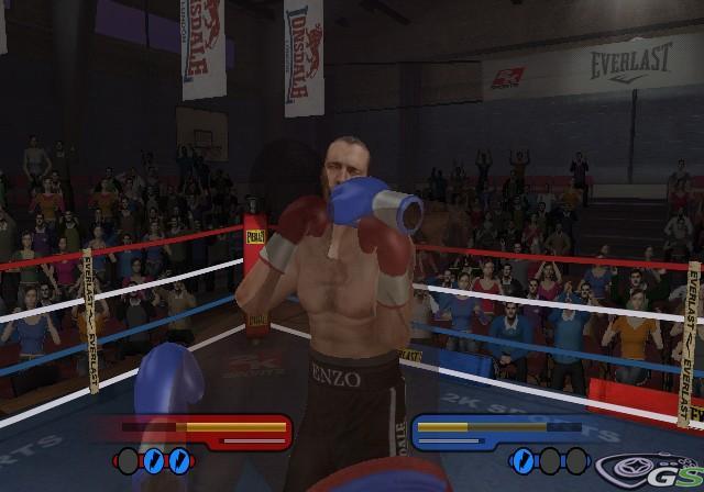 Don King Boxe immagine 9993