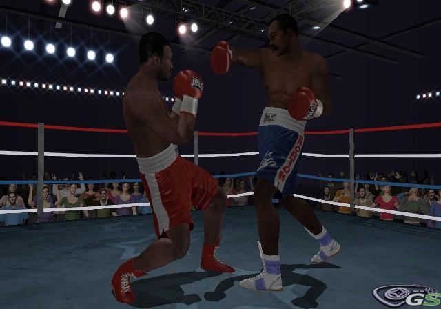 Don King Boxe immagine 9995