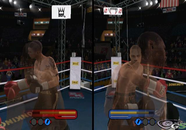 Don King Boxe immagine 9996