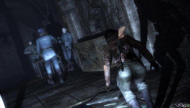 Velvet Assassin immagine 12977