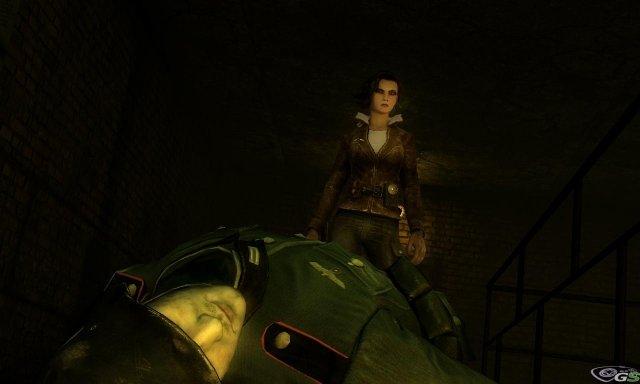 Velvet Assassin immagine 12983