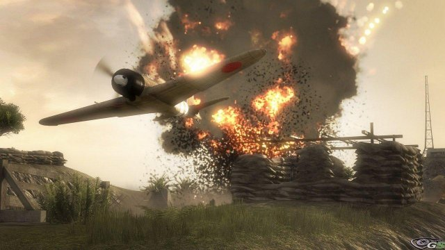 Battlefield 1943 - Immagine 14424