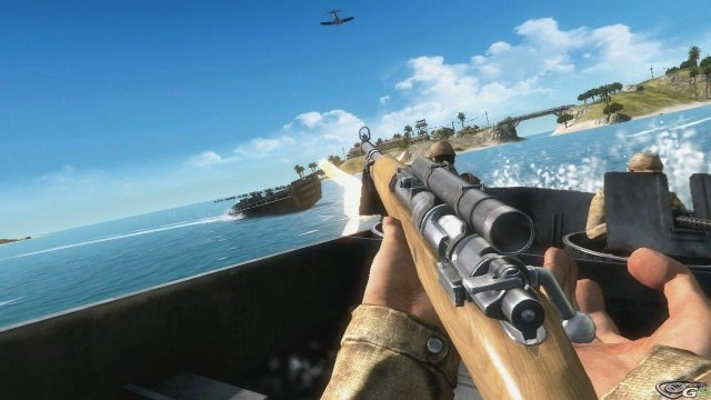 Battlefield 1943 - Immagine 14438